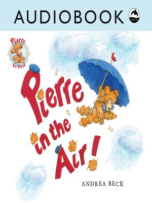 cover image of Pierre in the Air